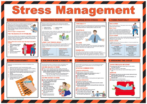Label Source News Is Stress The Uk S Biggest Workplace