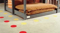 Floor Aisle Markers