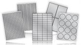 Industrial Grade Laser Labels - Tamper Evident