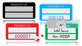 Property Labels