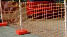 Plasnet Barrier Fencing Mesh