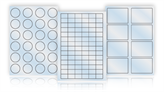 Transparent Laminating Labels