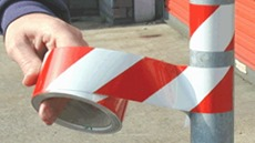Get Your Reflective Tape From Label Source