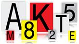Equipment Identification Markers