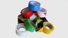 Safety and Floor Marking Tapes
