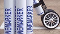 Line Marking Paints & Applicators