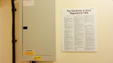 Statutory Regulation Posters