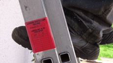 Equipment Inspection and Status Labels