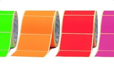 Thermal Label Printer Rolls and Print Labels