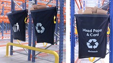 Waste Sacks and Recycling Bags
