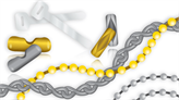 Chains and connectors