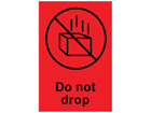 Do not drop transit label