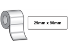 Standard address label (QL printer range)