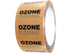 Ozone pipeline identification tape.