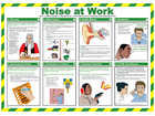 Noise at work guide.
