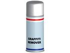 Graffiti remover.