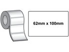 Shipping label (QL printer range)