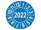 Inspection 2022 and month label