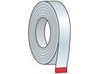 High temperature multi-purpose tape.
