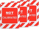 Not calibrated tag.