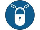 Keep locked symbol labels.