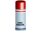 Label remover.