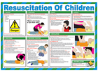 Resuscitation of children treatment guide.