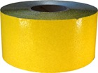 Yellow reflective road marking tape