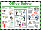 Office safety guide.