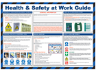 Health and safety at work guide.