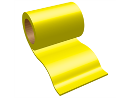 Magnetic strips, 70mm x 10m