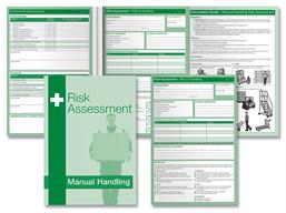 Manual handling risk assessment kit
