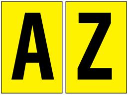 Multipurpose letter set, 230mm x 140mm