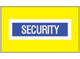 Security safety armband