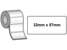 Dymo labelwriter multipurpose labels (large)