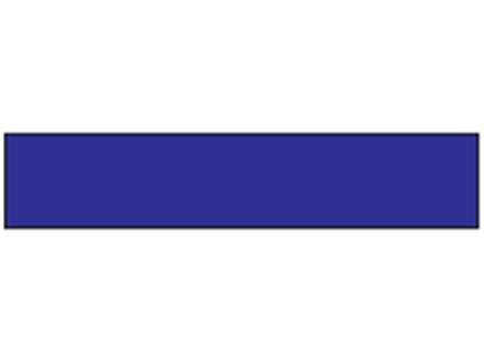 Blue flagging tape