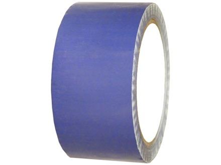 Plain purple pipeline identification tape.