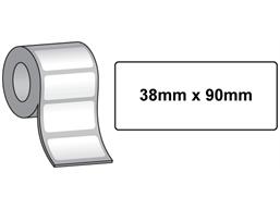Large address label (QL printer range)