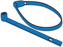 Fixed length ring seals