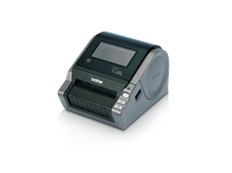 Brother thermal label printer (large format)