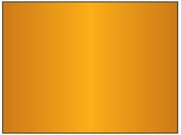 Hazchem vehicle warning plate