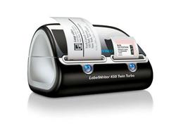 Dymo Labelwriter Printer LW 450 twin turbo