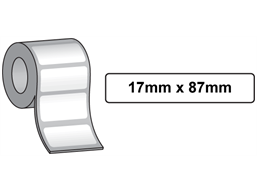 File folder label (QL printer range)