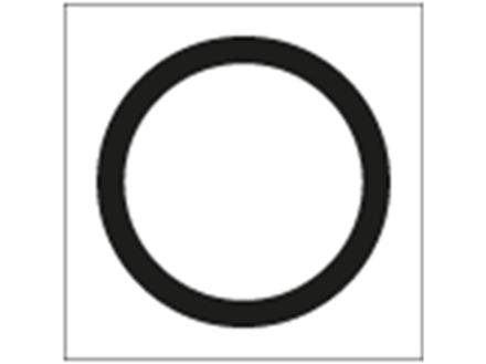 Off symbol labels.