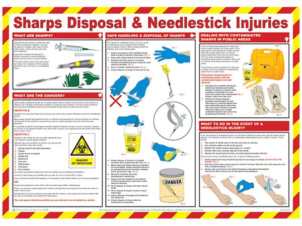 Needle stick injuries essay